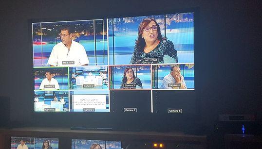 (Enfin) Un débat télévisé sur le rapport de la Colibe diffusé aujourd'hui sur France 24