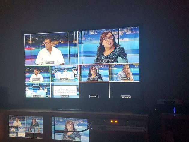 Un débat télévisé sur le rapport de la Colibe diffusé aujourd'hui sur France 24