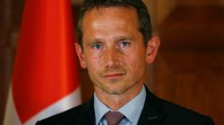 There's A 50% Chance Of 'No Deal', Says Top Danish