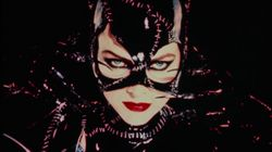 Rejected 'Catwoman' Pitch Starring Michelle Pfeiffer Sounds Truly