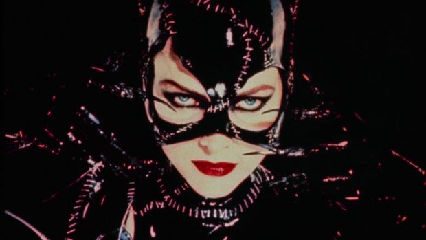 UNITED STATES - 1992:  Michelle Pfeiffer as Catwoman in the film 'Batman Returns'.  (Photo by The LIFE Picture Collection/Getty Images)