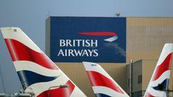 British Airways: Flugzeug-Passagier ist entsetzt, als er das Essen serviert