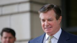 Paul Manafort Found Guilty On Eight Counts After Fraud Trial