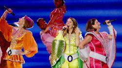 Danke für die Lieder – Mamma Mia im Deutschen Theater