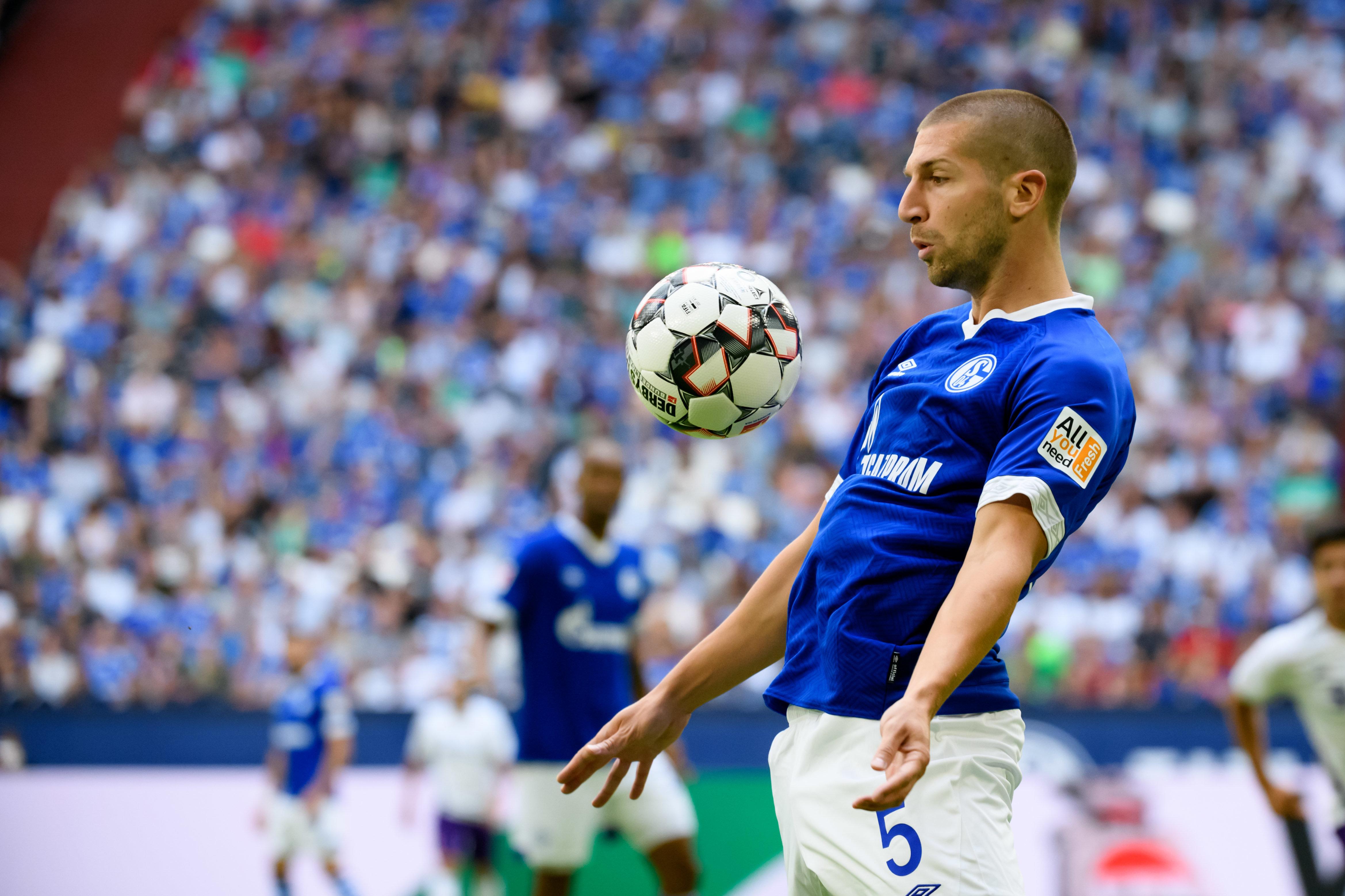 DFB-Pokal im Live-Stream: FC Schweinfurt – FC Schalke 04 online