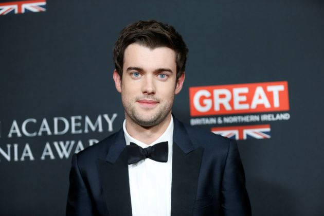 People Are Rightfully Angry About Jack Whitehall Playing A Gay Character - But Where Is The Uproar Over...