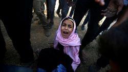 Δύο Παλαιστίνιοι σκοτώθηκαν και 241 τραυματίστηκαν σε ταραχές στα σύνορα με τη Λωρίδα της