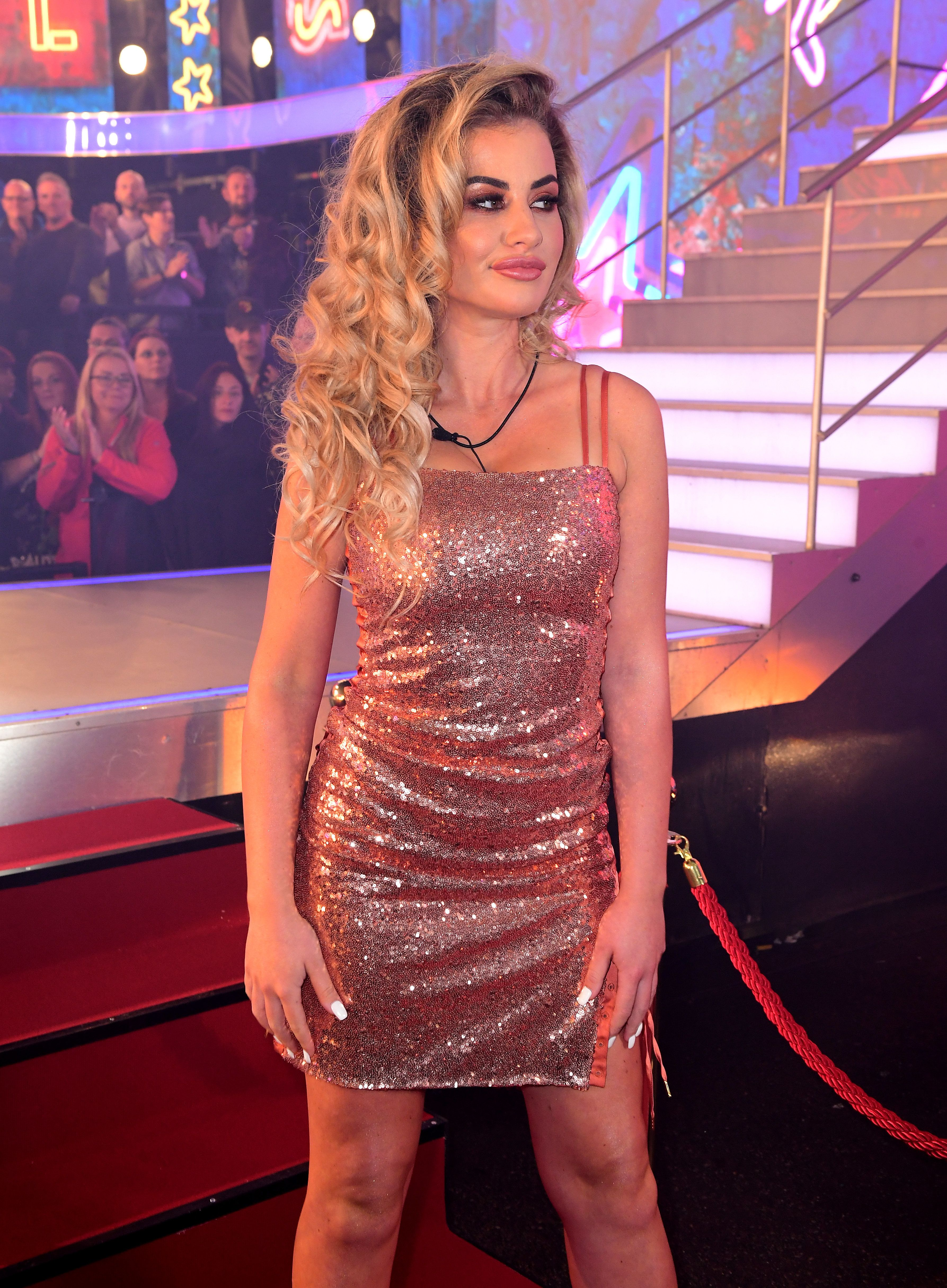 CBB: Chloe Ayling Opens Up About Kidnapping
