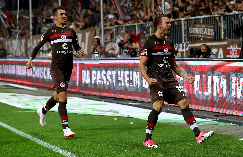 DFB-Pokal im Live-Stream: Wehen Wiesbaden – FC St.Pauli online