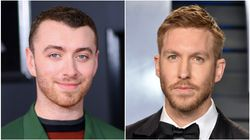 Sam Smith And Calvin Harris Make No 'Promises' On Dancey New