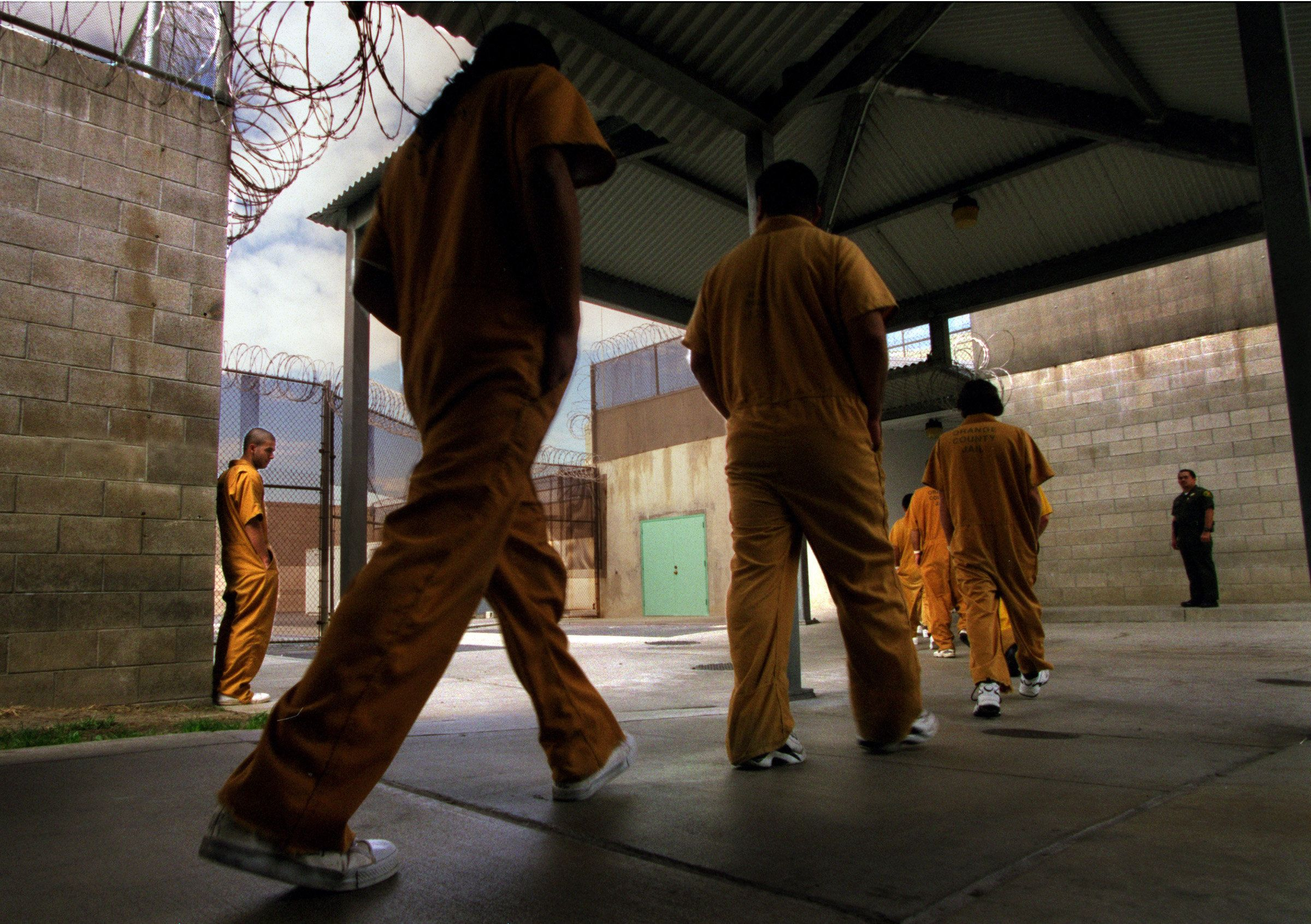 Confidential Inmate Calls With Lawyers Recorded Illegally In California Jail For Years