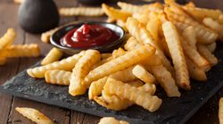 Hot Dog Eatery Threatened After It Removes Crinkle-Cut Fries From