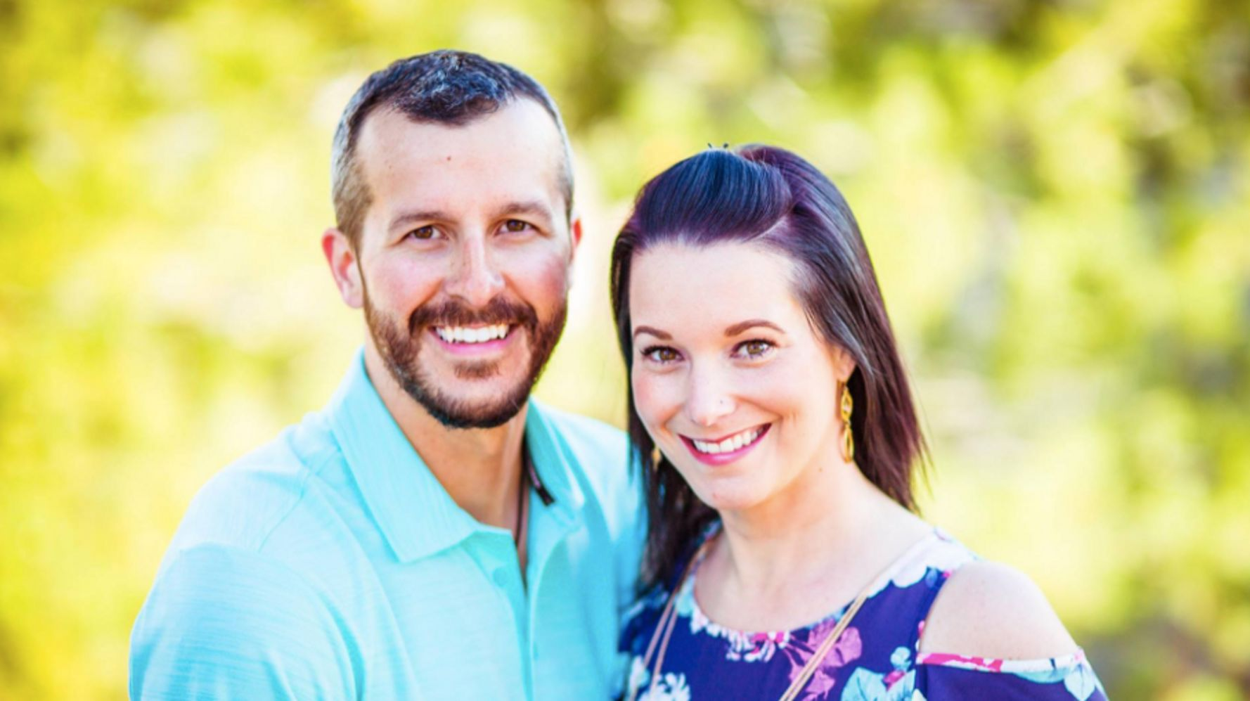Shanann Watts' Picture-Perfect Marriage On Facebook Was