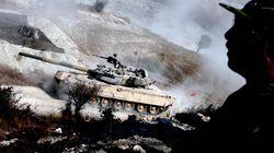 ΗΠΑ: Ένα βήμα πιο κοντά στην άρση του εμπάργκο όπλων στην Κυπριακή Δημοκρατία