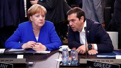 Ικανοποίηση Μέρκελ για την συμφωνία με την Ελλάδα για το
