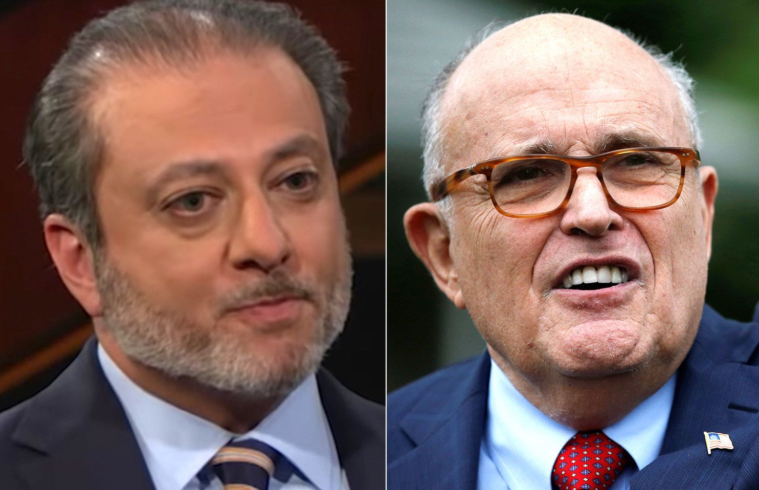 Preet Bharara Bashes Rudy Giuliani Doesnt Remember What The Truth Is