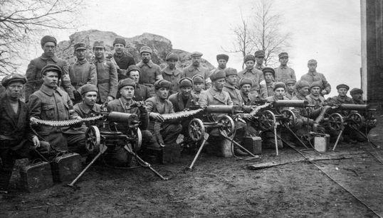Ερυθροί» εναντίον «Λευκών» στη Σκανδιναβία: ο εμφύλιος πόλεμος της Φινλανδίας (Ιανουάριος- Μάιος