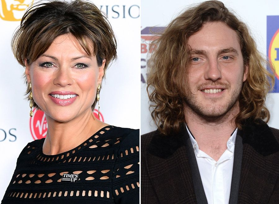 STRICTLY: Newsreader Kate Silverton And Comic Sean Walsh Latest To Join