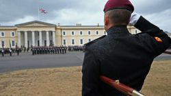 Probe Launched Into Sandhurst 'Waterboarding'