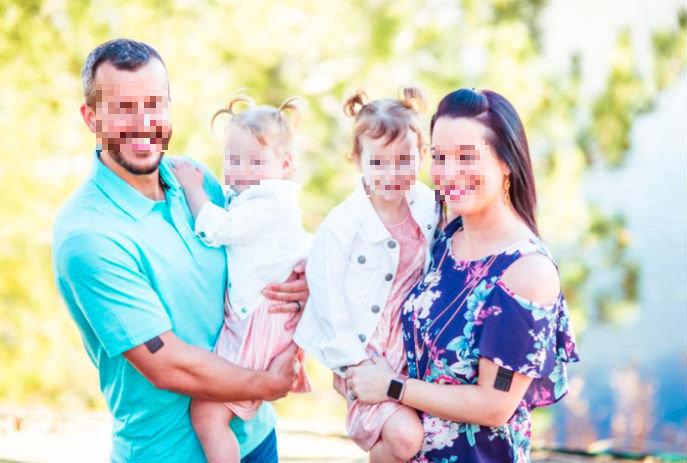Es sah aus wie die perfekte Familie – jetzt soll der Mann alle umgebracht