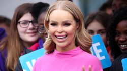 Katie Piper's Acid Attacker Being Considered For