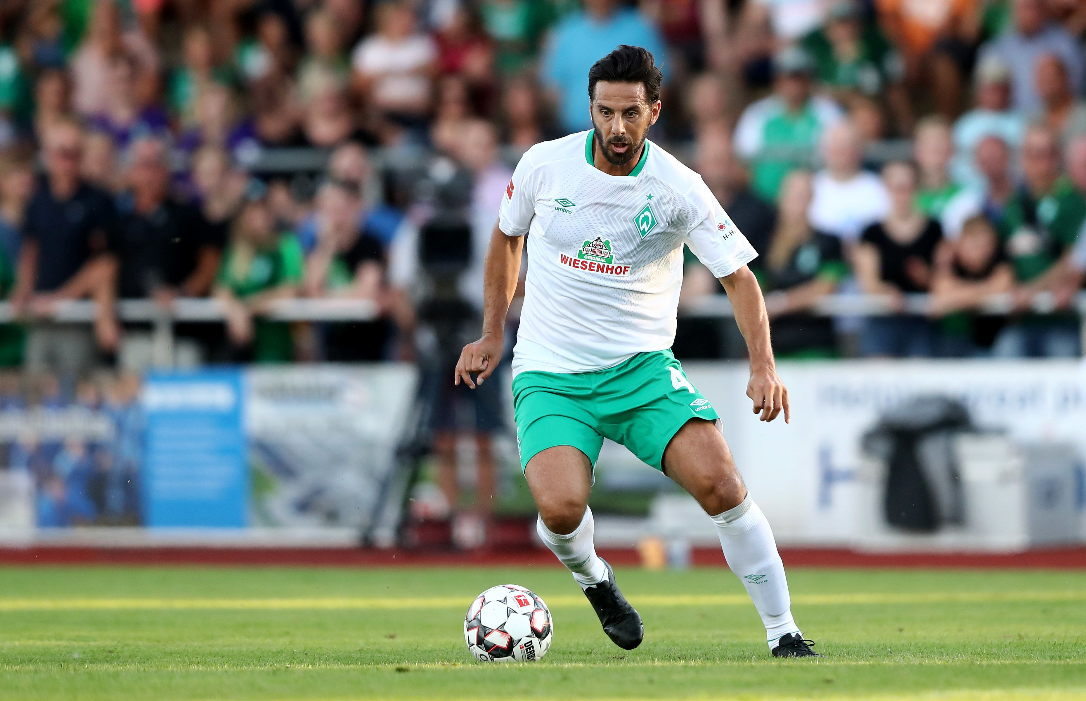 DFB-Pokal im Live-Stream: Wormatia Worms – Werder Bremen online