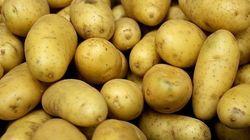 Pomme de terre: spéculation sur le marché de gros à l'approche de l'Aïd El