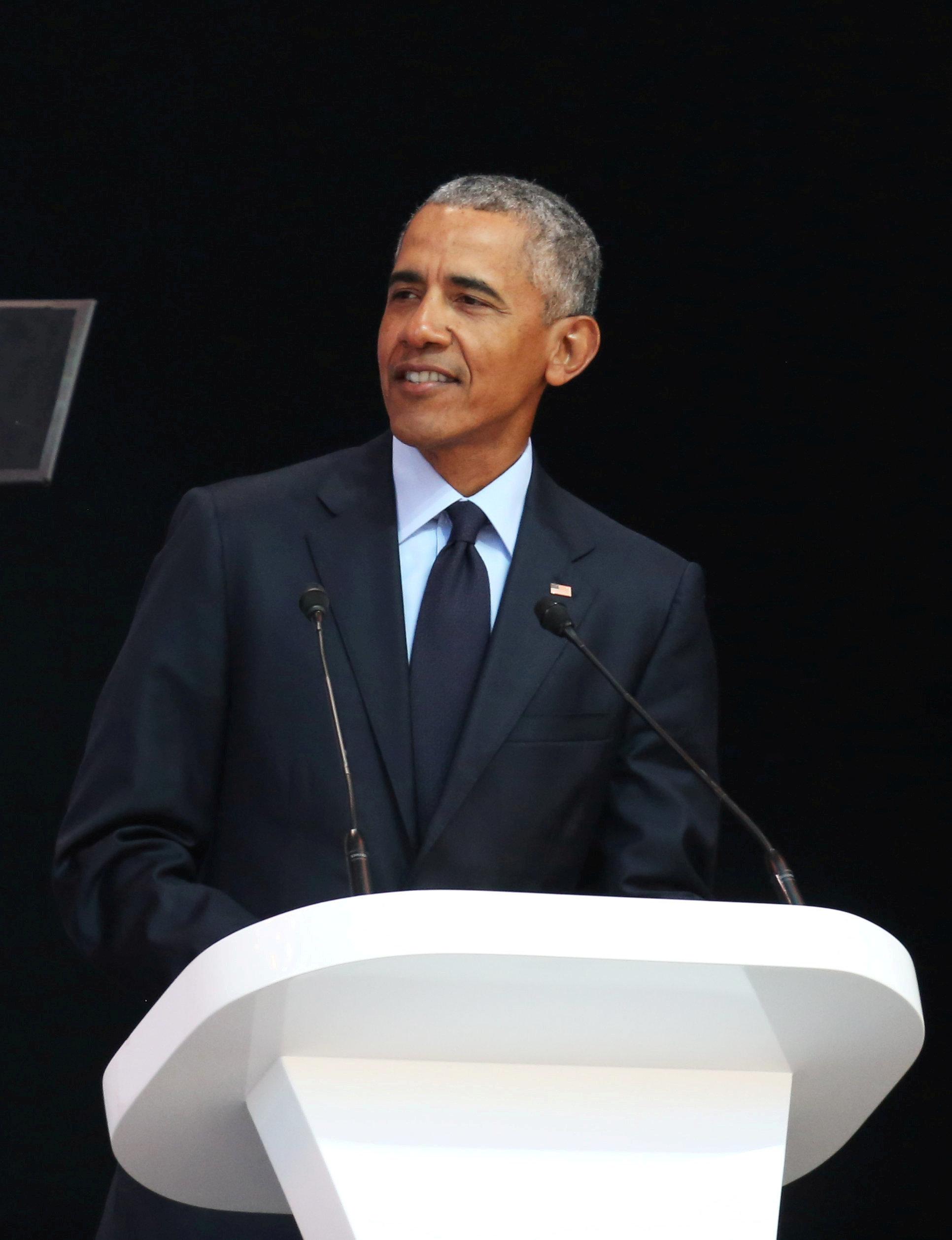 Obama Recalls Kofi Annans Integrity Persistence Optimism