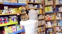 Pénurie de médicaments: les restrictions sur les importations à l'origine de la pénurie, selon la