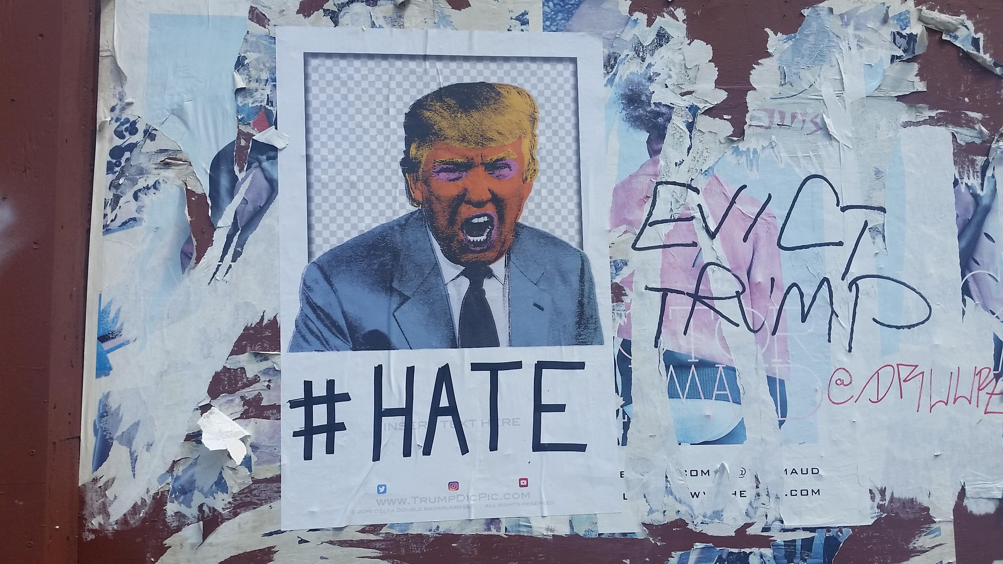 Ο Τραμπ κατηγορεί (ξανά) τα μέσα κοινωνικής δικτύωσης για «λογοκρισία» σε βάρος της