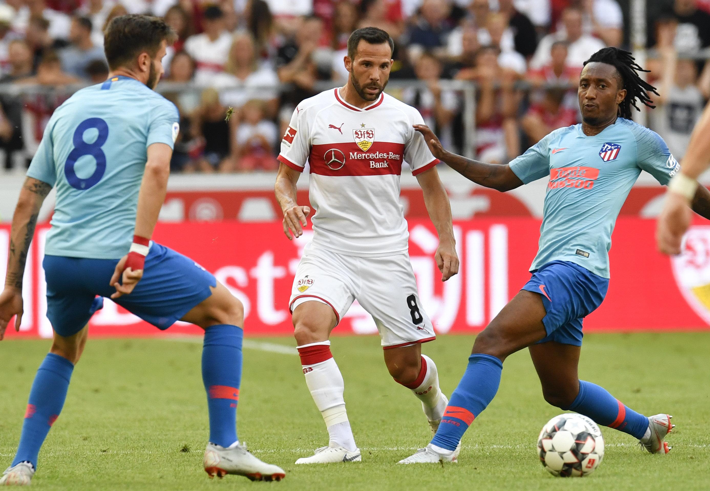 DFB-Pokal im Live-Stream: Hansa Rostock – VfB Stuttgart online