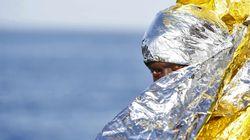 Στη διάσωση 61 προσφύγων στη Μεσόγειο προχώρησε η