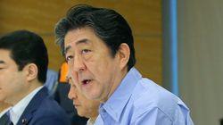 """웨이보에 """"아베 총리가 나의 아버지""""라고 쓴 사람이"""