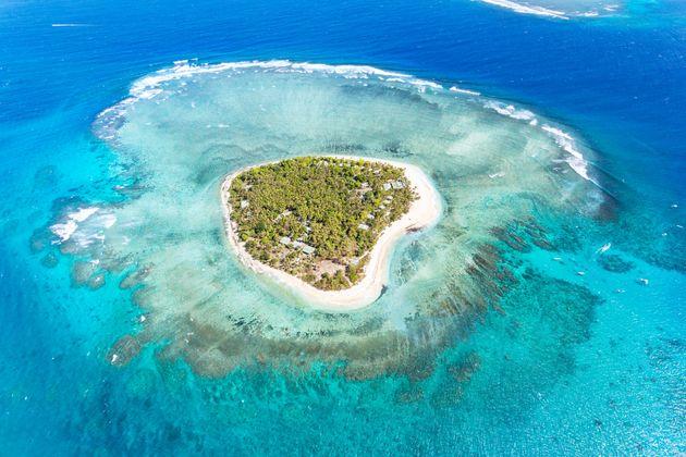 Σεισμός 8,2 Ρίχτερ στα νησιά
