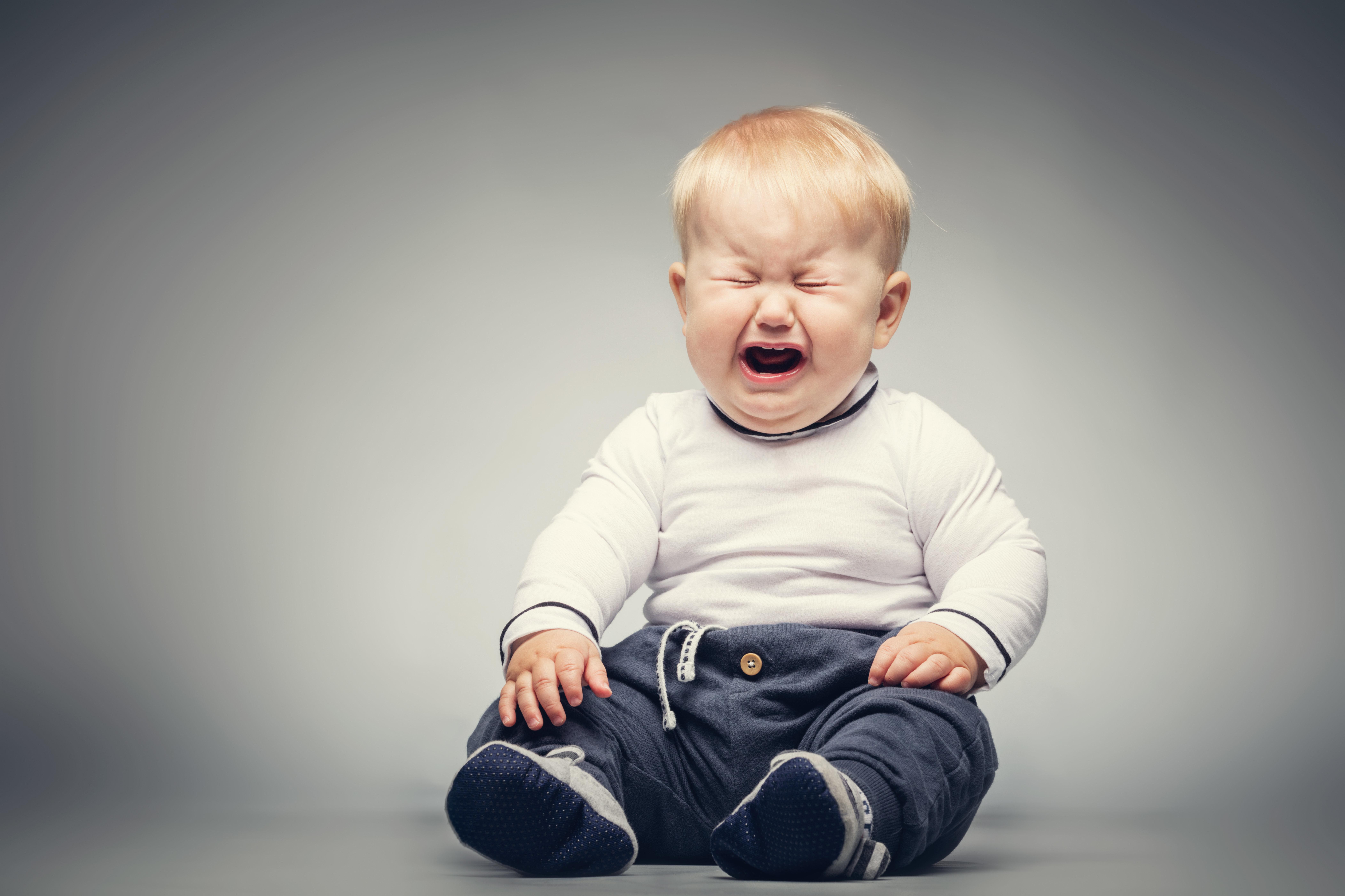Τι λένε τα μωρά όταν κλαίνε; Έλληνες επιστήμονες μετατρέπουν το βρεφικό κλάμα σε