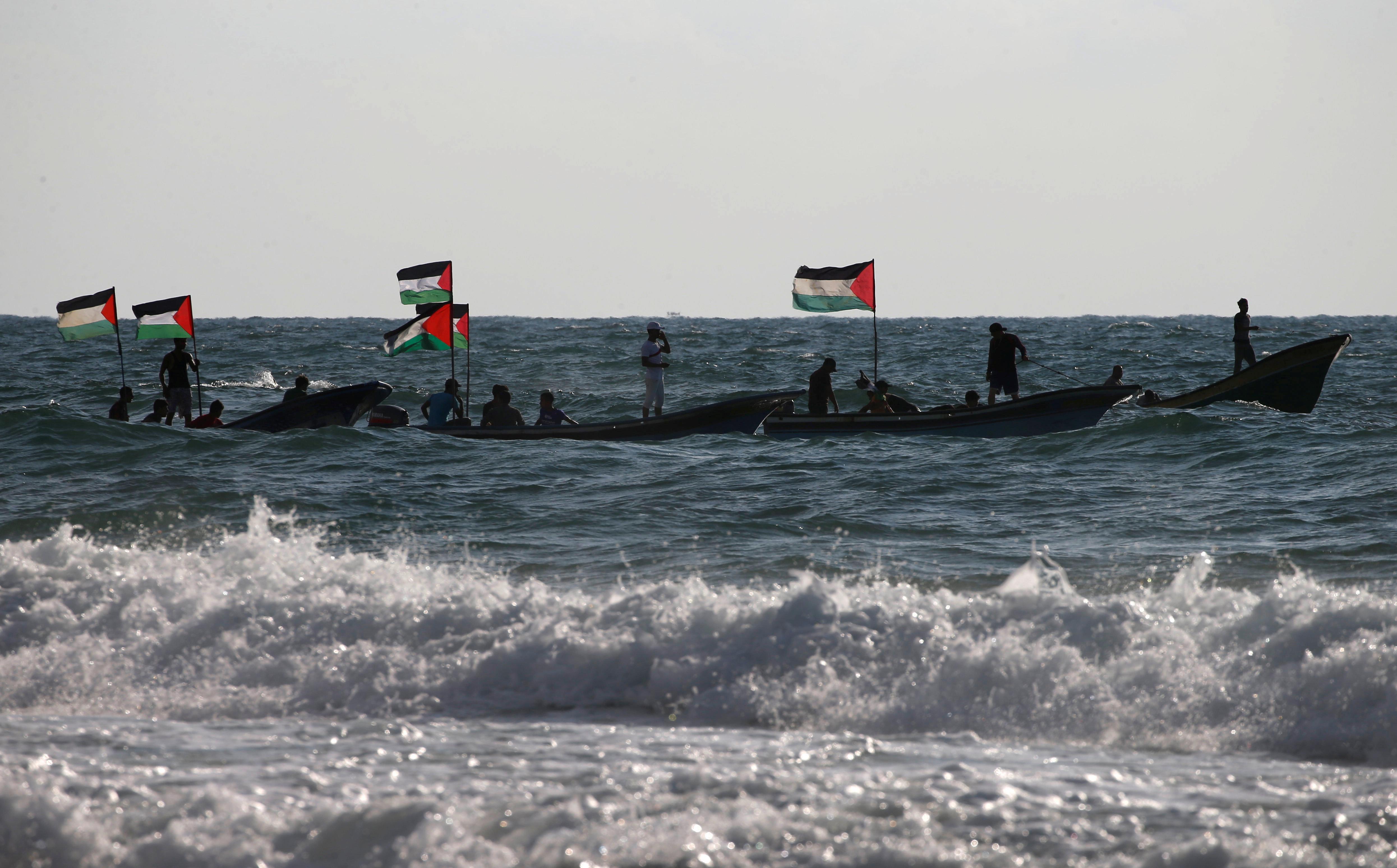 Το Ισραήλ κλείνει το μεθοριακό πέρασμα του Ερέζ στη