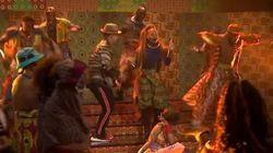 Τζάνετ Τζάκσον και Ντάντι Γιάνκι κάνουν χαμό με το νέο τους single στο Tonight Show του Τζίμι