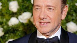 Kevin Spacey: Film nach Missbrauchs-Skandal startet – die Quittung kam