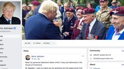Boris Johnson's Official Facebook Page Host To Islamophobic Messages