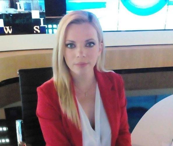 Πέθανε η δημοσιογράφος Νατάσα Βαρελά, σε ηλικία 33 ετών