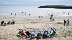 Milder Temperatures Will Give Way To A Burst Of Heat This