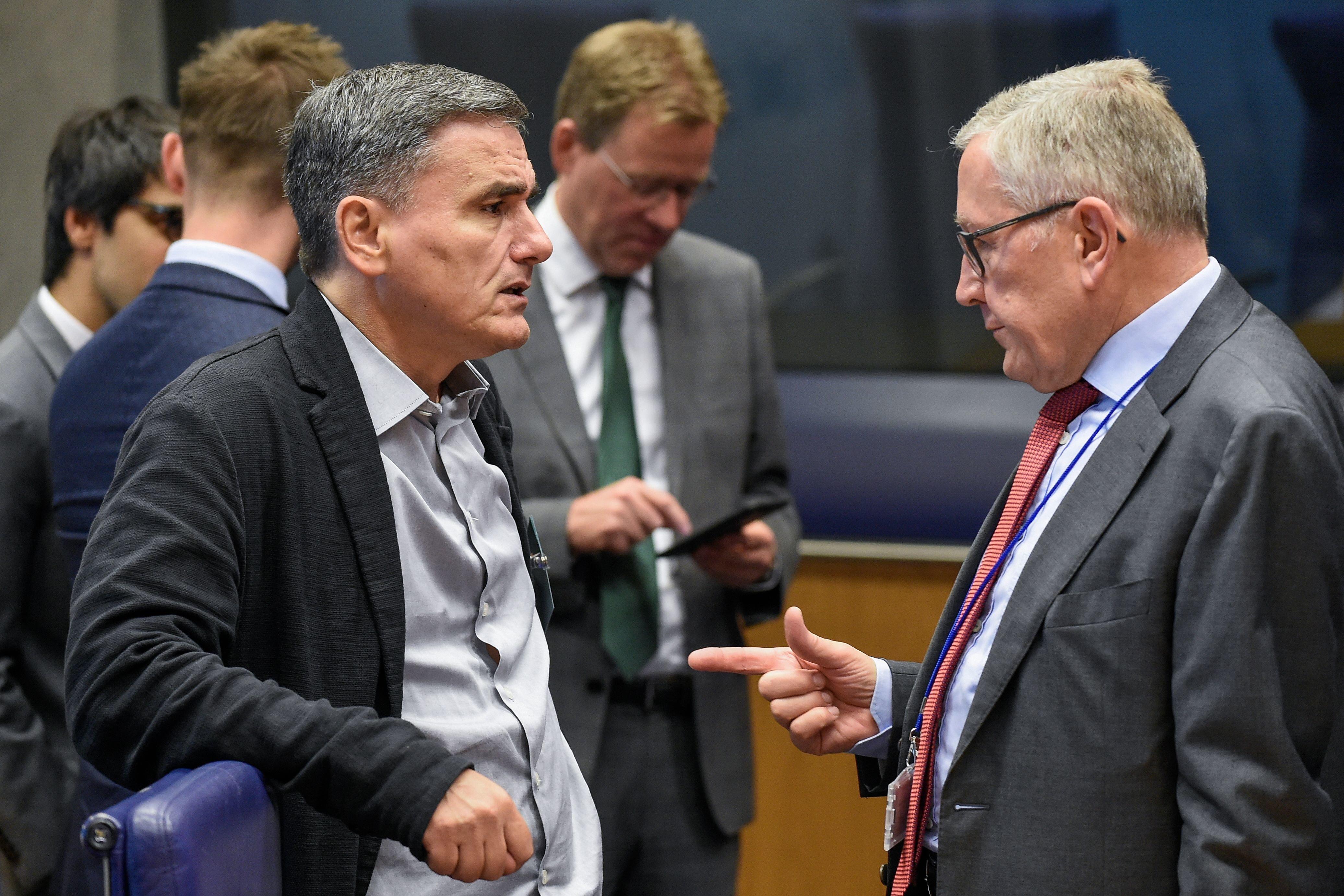 Ρέγκλινγκ: Καλό το μέλλον της ελληνικής οικονομίας αν εφαρμοστούν οι