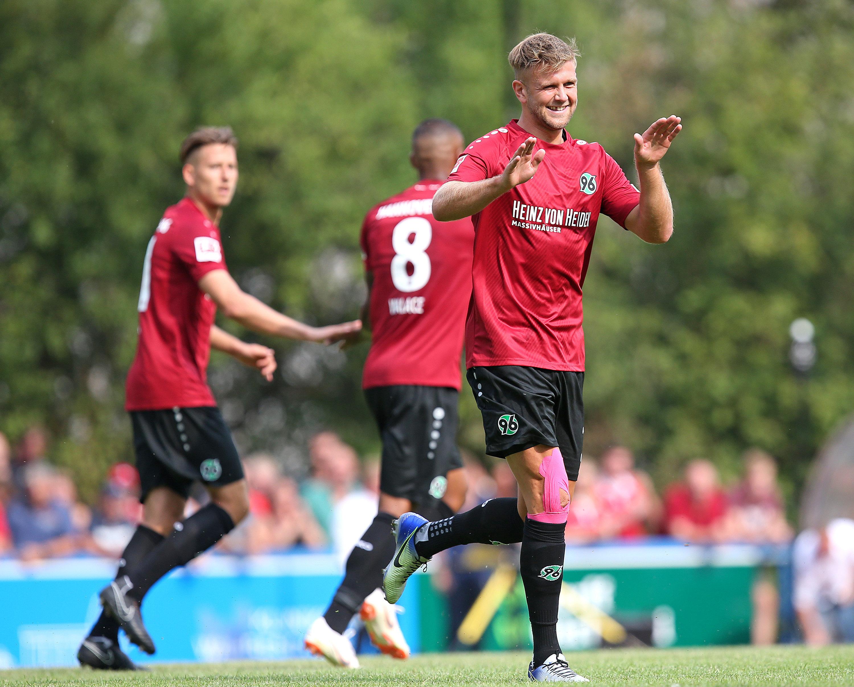 DFB-Pokal im Live-Stream: Karlsruher SC – Hannover 96 online