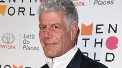 Anthony Bourdain Feature-Length Documentary Being Produced By