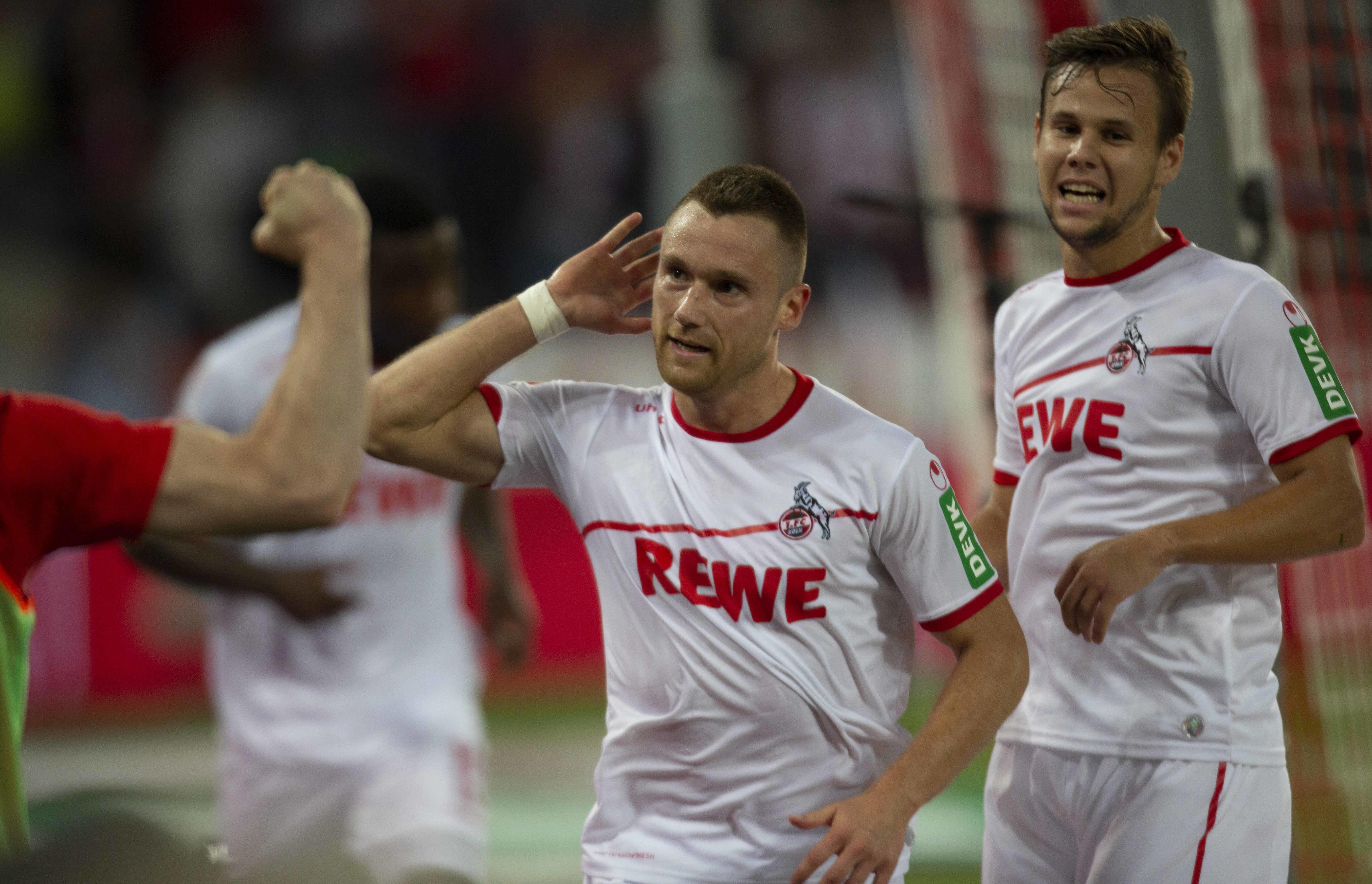 DFB-Pokal im Live-Stream: BFC Dynamo – 1. FC Köln online
