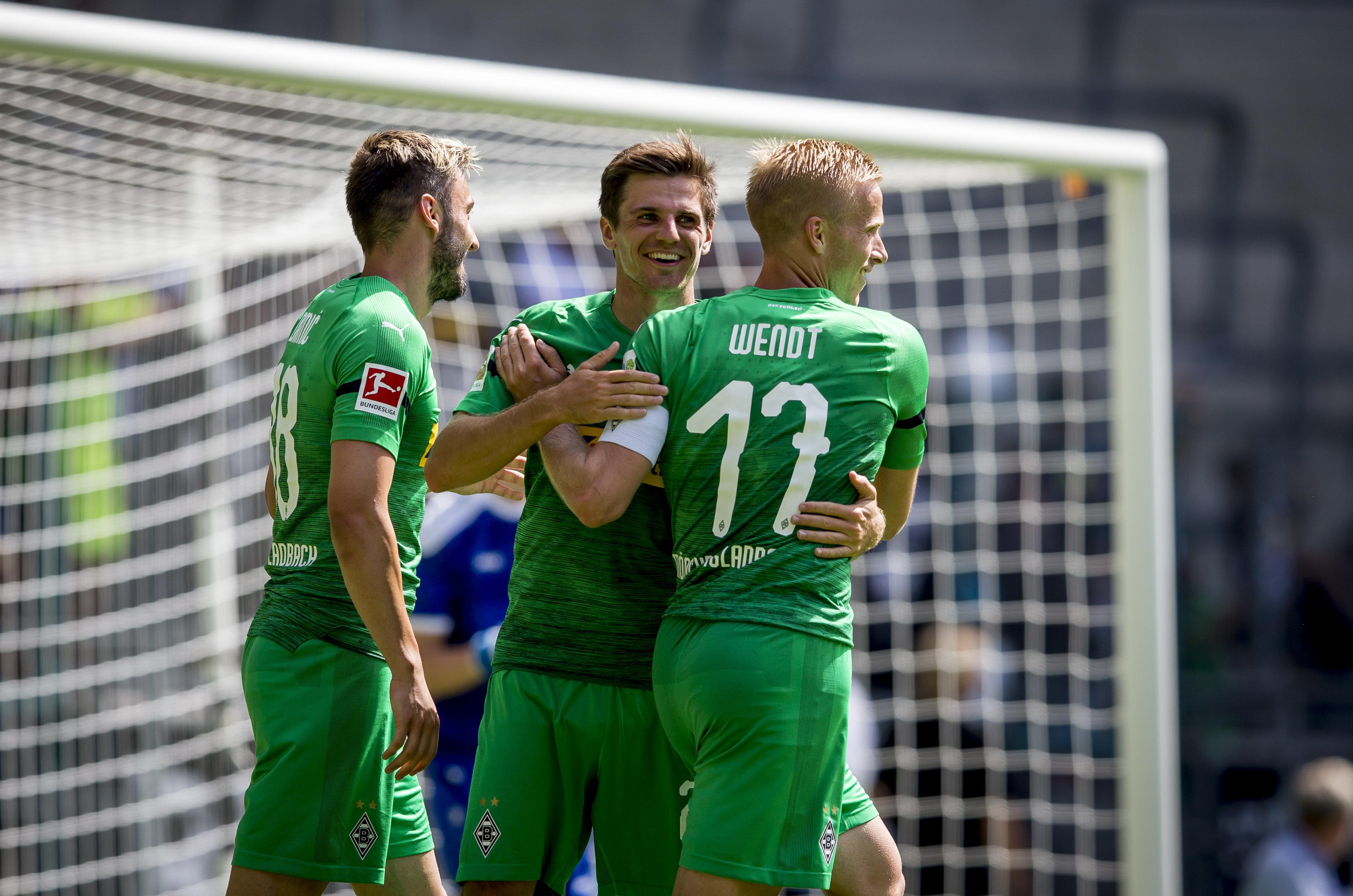DFB-Pokal im Live-Stream: BSC Hastedt – Borussia Mönchengladbach online