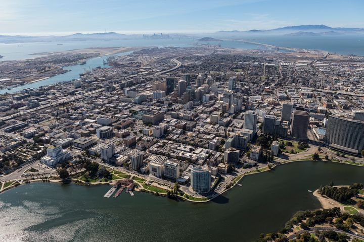 Community land trusts like one in Oakland, California, offer a modelfor helping to build stable, healthy and equitable