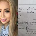 '후터스'에서 일하던 일본계 여성이 백인 가족에게 당한 모욕은 한국 사람에게도