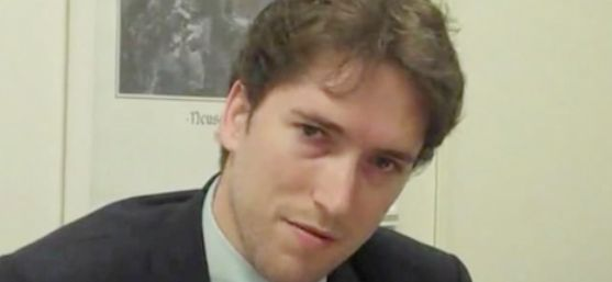 White House speechwriter Darren Beattie was fired after the media questioned his appearance on a panel...