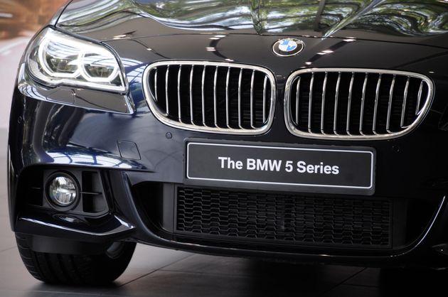 '5시리즈 화재' BMW 리콜이 시작됐다. 이번 사태의